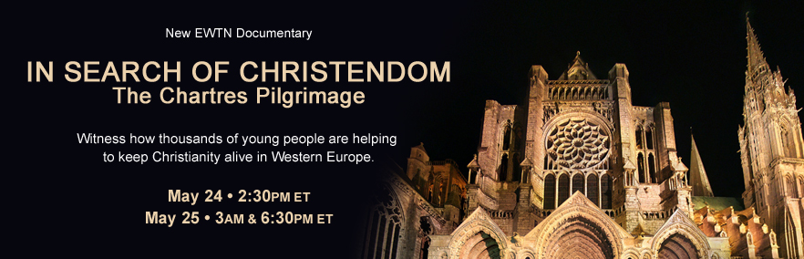 In Search Of Christendom